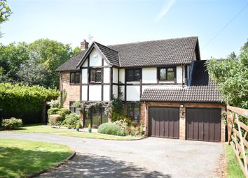 5 bed detached house for sale in Keswick Road, Fetcham, Leatherhead KT22