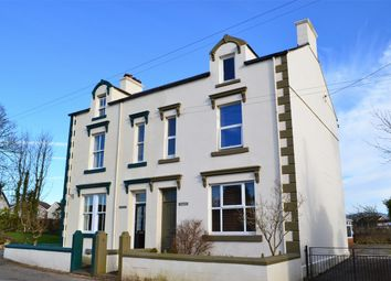 Thumbnail 5 bed semi-detached house for sale in Whinney Hill, Cleator Moor, Cumbria