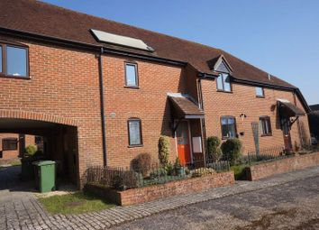 Thumbnail 1 bed flat to rent in The Cloisters, Steeple Drive, Alton