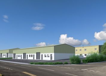 Thumbnail Business park to let in Mitchells Business Park, Lakeland Agricultural Centre, Cockermouth