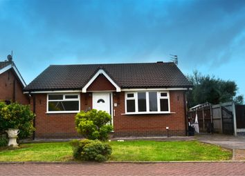 Thumbnail 3 bedroom detached bungalow for sale in Dunbar Close, South Shore, Blackpool