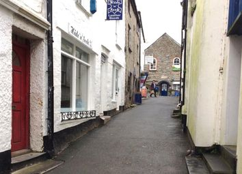 Thumbnail Commercial property to let in Fore Street, Polperro, Looe, Cornwall
