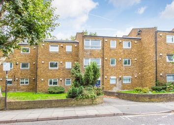 Thumbnail 1 bed flat for sale in Nantes Close, London