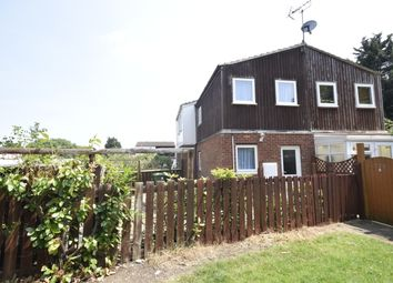 Thumbnail 1 bed terraced house to rent in Rectory Road, Basildon