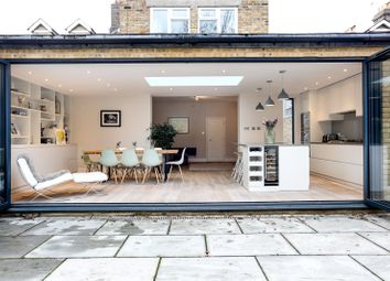 Thumbnail 4 bed semi-detached house for sale in Earlsfield Road, Wandsworth, London