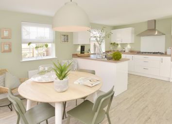 "Thumbnail 4 bedroom detached house for sale in ""Eden"" at Bardon Road, Coalville"