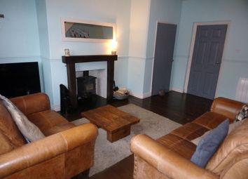 Thumbnail 2 bedroom terraced house for sale in Cowen Terrace, Rowlands Gill
