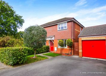 Thumbnail 3 bed semi-detached house for sale in Stepgates Close, Chertsey