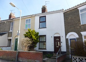 Thumbnail 3 bedroom terraced house to rent in Rupert Street, Norwich