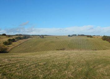 Thumbnail Land for sale in Balmedie, Aberdeen