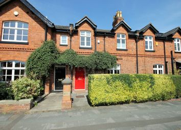 Thumbnail 3 bed property for sale in Bexton Road, Knutsford