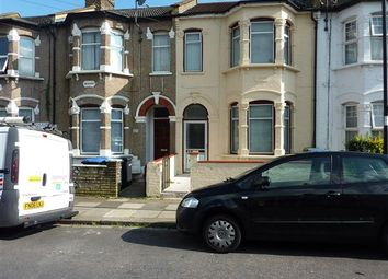 Thumbnail 2 bed flat to rent in Tillotson Road, London