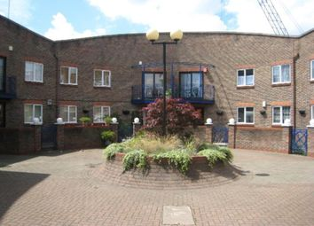 Thumbnail 2 bed flat to rent in Trundleys Road, Chester Court, London