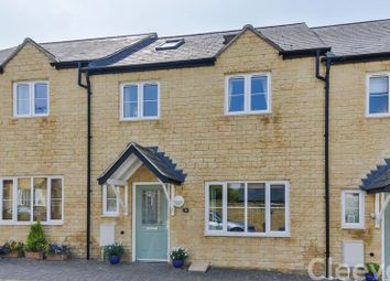 Thumbnail 4 bed property for sale in Breaches Close, Woodmancote, Cheltenham