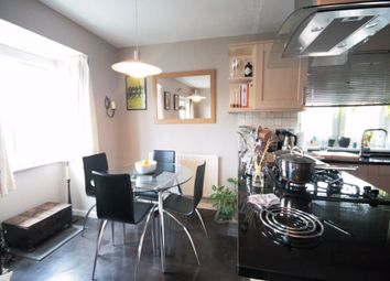 Thumbnail 2 bed flat to rent in Cranmer Road, London