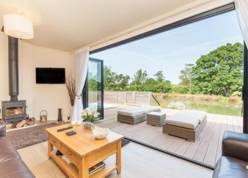 Thumbnail 2 bedroom detached house for sale in Cullompton, Devon, N/A