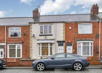 Thumbnail 3 bedroom terraced house for sale in The Parade, Washington, Tyne And Wear