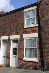 Thumbnail 2 bedroom terraced house to rent in Jervison Street, Adderley Green