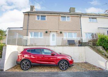 3 bed semi-detached house for sale in Porthyfelin, Holyhead, Sir Ynys Mon LL65