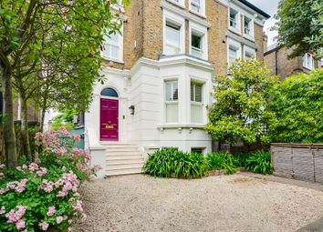 Thumbnail 4 bed semi-detached house for sale in Abbeville Road, Clapham, London