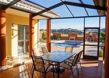 Thumbnail 5 bed villa for sale in La Alfoquia, Almería, Es