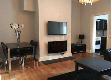 Thumbnail 3 bed flat to rent in Thornleigh Road, Jesmond, Newcastle Upon Tyne