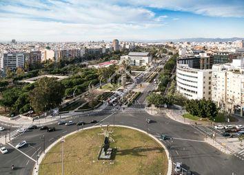 Thumbnail 5 bed apartment for sale in Spain, Valencia, Valencia City, Ciudad De Las Ciencias, Val5021