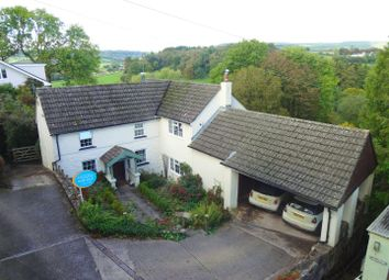 Thumbnail 4 bed cottage for sale in Well Cottage, Mynyddbach, Chepstow