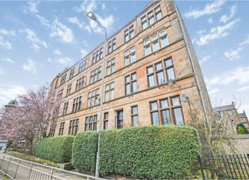 2 bed flat for sale in 81 Alexandra Park Street, Glasgow G31