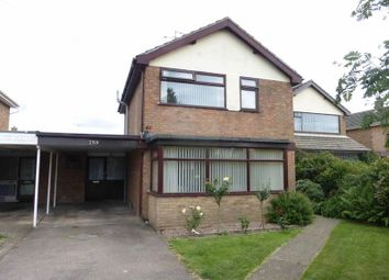 Thumbnail 3 bed link-detached house for sale in Beccles Road, Gorleston, Great Yarmouth