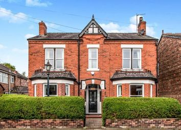 Thumbnail 4 bed detached house for sale in Whitelake Avenue, Urmston, Manchester, Greater Manchester
