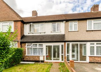 Thumbnail 3 bed property for sale in Conisborough Crescent, Catford