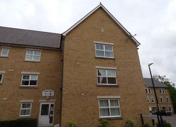 Thumbnail 2 bed flat for sale in Otham House, Angelica Square, Maidstone, Kent