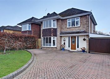 Thumbnail 4 bed detached house for sale in Mortimer Hill, Tring