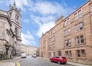 Thumbnail 1 bedroom flat for sale in 142 (1F3) St. Stephen Street, Edinburgh