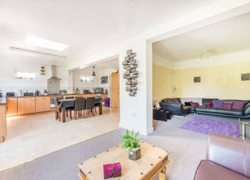 Thumbnail 3 bed semi-detached house to rent in Grandison Road, Worcester Park