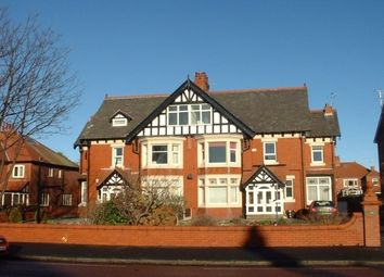 Thumbnail 2 bed flat to rent in Clifton Drive, Lytham St. Annes