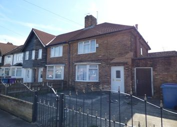Thumbnail 3 bed property to rent in Bulford Road, Walton, Liverpool