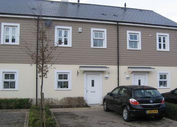3 bed terraced house to rent in Heatherlea Grove, Worcester Park KT4