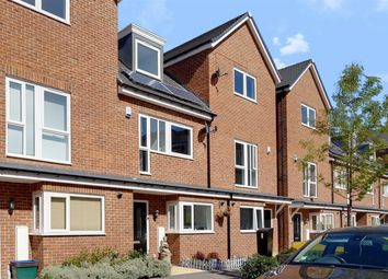 Thumbnail 3 bed town house for sale in Hunting Place, Hounslow