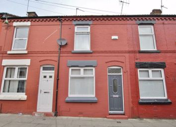 2 bed terraced house for sale in Killarney Road, Old Swan, Liverpool L13