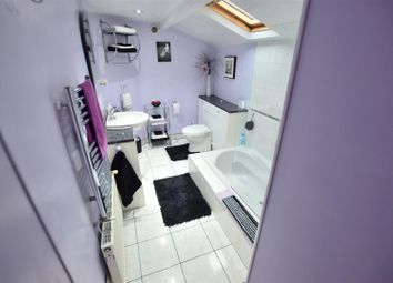 Thumbnail 4 bedroom town house for sale in Rochdale Road East, Heywood