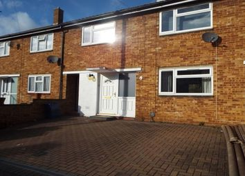 Thumbnail 3 bedroom property to rent in Cleviscroft, Stevenage