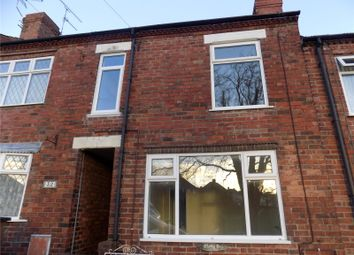 Thumbnail 3 bed detached house for sale in Northern Road, Heanor, Derbyshire