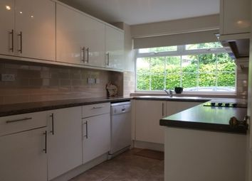 Thumbnail 2 bed flat to rent in Kings Road, Wilmslow