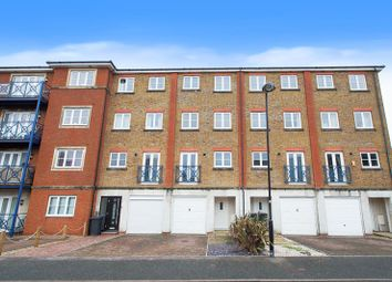 Thumbnail 5 bed town house for sale in Santa Cruz Drive, Eastbourne