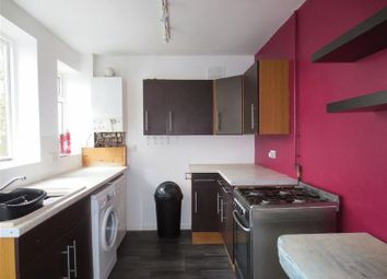 Thumbnail 4 bed terraced house to rent in Queens Park Road, Brighton