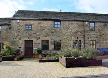 Thumbnail 2 bed barn conversion for sale in South View Fold, Ingbirchworth, Penistone, Sheffield