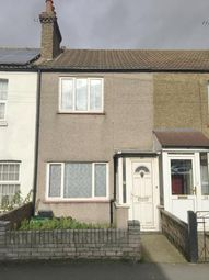 Thumbnail 3 bed terraced house for sale in 25 Station Road, St Pauls Cray, Orpington, Kent