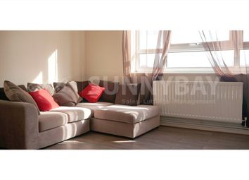 Thumbnail 2 bed flat to rent in Pincott Road, Wimbledon